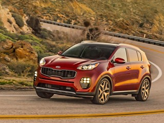 Kia Sportage Named a 2017 Must Test Drive Vehicle by Autotrader