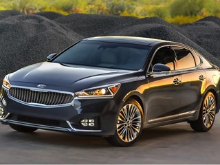 Kia Tops J.D. Power's Initial Quality Nameplate Rankings For Second Straight Year