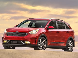 Kia Niro, Soul, And Cadenza Named Segment Winners In J.D. Power 2017 Automotive Performance, Execution, And Layout (APEAL) Study