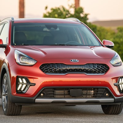 Kia wins two 2019 MotorWeek Drivers' Choice Awards