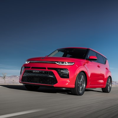 Kia Motors ranked #1 brand in industry in J.D. Power U.S. Initial Quality Study