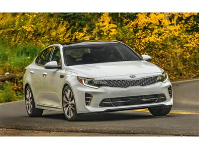 Record December Powers Kia Motors America to Best-Ever Annual Sales