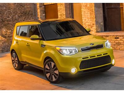 Kia Motors American Posts Tenth Consecutive Monthly Sales Record