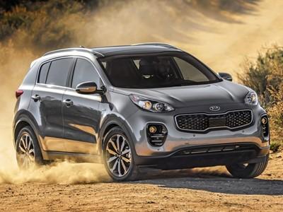 Kia Motors America Reports Best-Ever April Sales