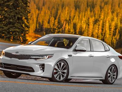 Kia Optima And Sedona Earn AutoPacific's 2016 Ideal Vehicle Awards