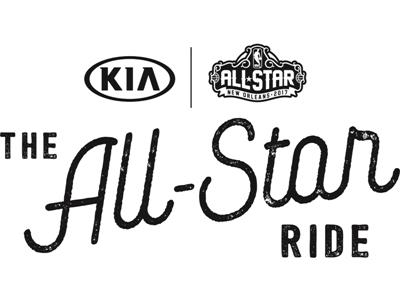 Kia Motors Shows Basketball Fans Some Love With Free Ride Offer During NBA All-Star Weekend In New Orleans