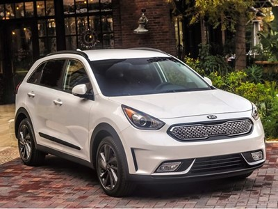 Kia Motors Introduces Niro Skill for Amazon Alexa
