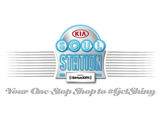 Kia Soul Station Powered by SiriusXM
