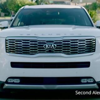 Video Demonstrating Kia Rear Occupant Alert System