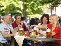 500 Jahre Reinheitsgebot - die Bewegtbilddatenbank zum Jubiläum: Events/Stimmungsbilder/Biervielfalt