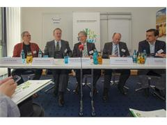 Im Zeichen der neuen EU-Öko-Verordnung: Bio in Deutschland - Quo vadis? Regional, lokal, global, ganz egal?