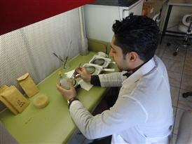 Mr. Wassim Handaoui - seed inspection