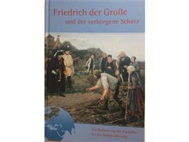 Friedrich der Große und der verborgene Schatz