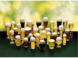 Biervielfalt in Deutschland