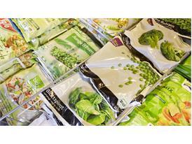 Bio Tiefkühl-Ware