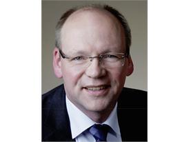Bernhard Krüsken, Generalsekretär Deutscher Bauernverband