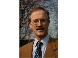 Felix Prinz zu Löwenstein, Vorstand Bund Ökologische Lebensmittelwirtschaft, BÖLW