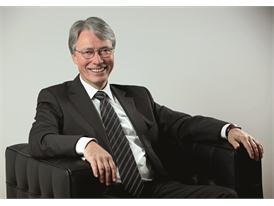 Stephan Becker-Sonnenschein, Geschäftsführer DIE LEBENSMITTELWIRTSCHAFT