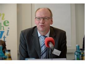 Bernhard Krüsken, Generalsekretär des Deutschen Bauernverbandes e.V.