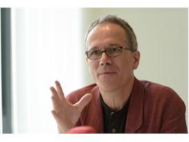 Dr. Kai Funkschmidt, Evangelische Zentralstelle für Weltanschauungsfragen (EZW)
