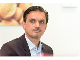 Georg Kaiser, Geschäftsführer Bio Company