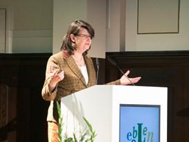 Dr. Maria Flachsbarth, Parlamentarische Staatssekretärin BMEL
