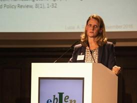 Prof. Lucia Reisch, Copenhagen Business School