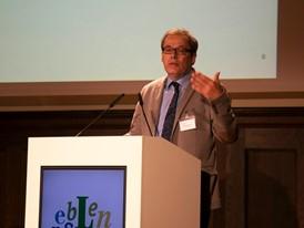 Prof. Dr. Justus Wesseler, Universität Wageningen