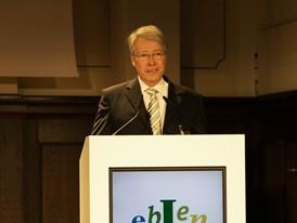 Stephan Becker-Sonnenschein, Geschäftsführer Verein DIE LEBENSMITTELWIRTSCHAFT