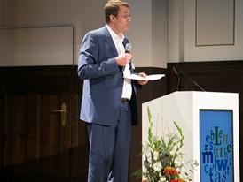 Alexander Neubacher, Journalist Der Spiegel