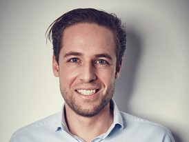 """Fabian Riedel, Gründer und Geschäftsführer """"Crusta Nova"""""""