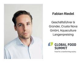 Geschäftsführer & Gründer, Crusta Nova GmbH, Aquaculture Langenpreising