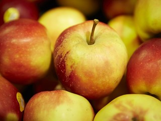 Der Malus deomestica macht sich rar - Apfelernte im Süden schlecht wie nie