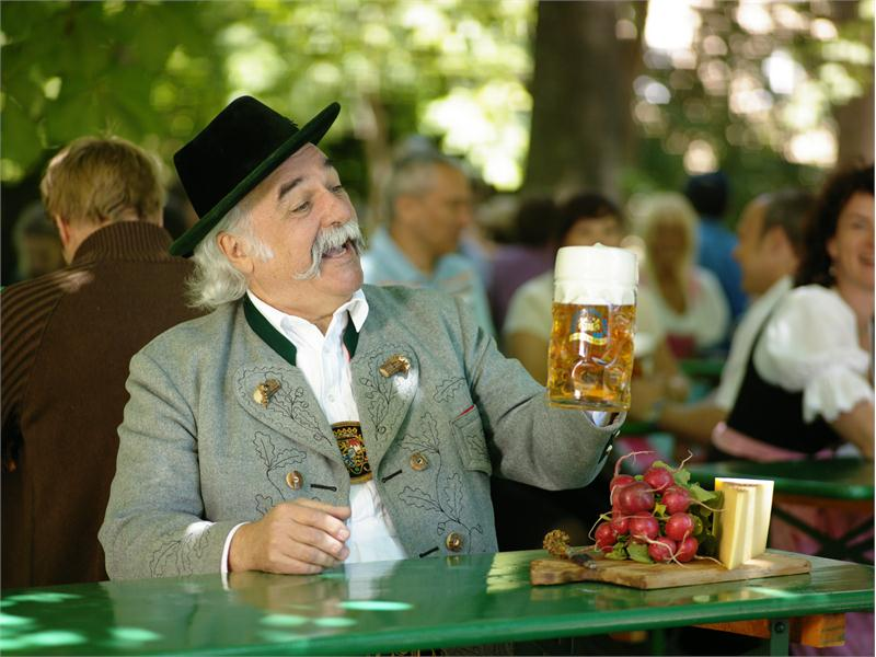 Die maß bier