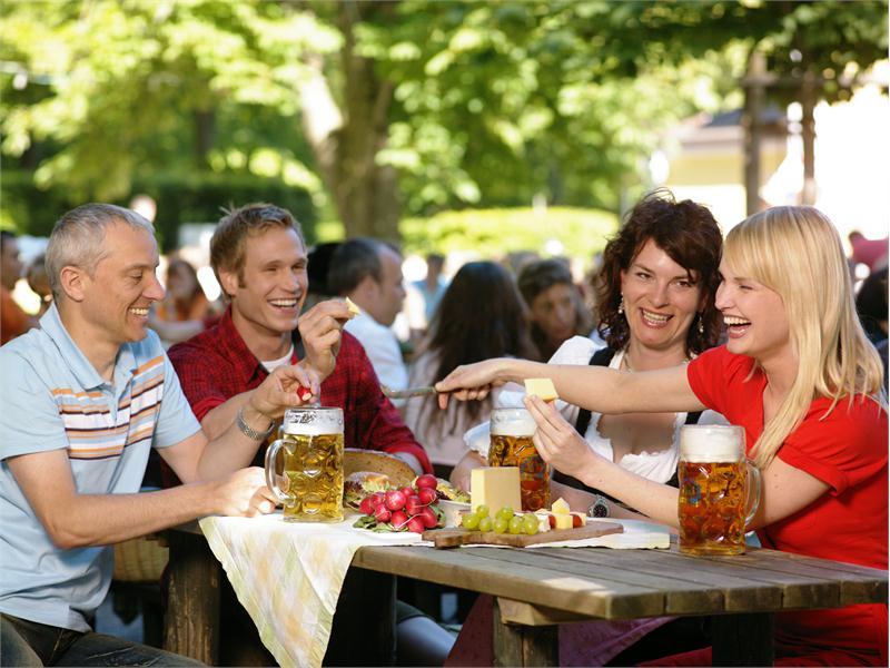 Food Culture Media : 500 Jahre Reinheitsgebot - die ...