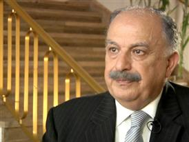 Interview with Dr. Mahmoud Solh