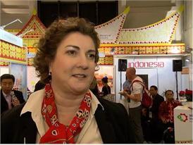Statement Katharina C. Hamma, Geschäftsführerin koelnmesse