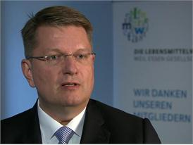 Mark Sievers, Head of Consumer Markets, KPMG Deutschland, Hamburg