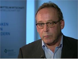 Dr. Jürgen Struck, Agrarzeitung