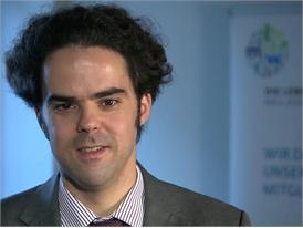 Sebastian Werren, Bundesverband Großhandel Außenhandel Dienstleistungen (BGA)