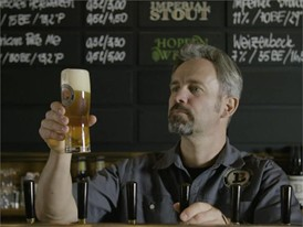 Craft Beer in Berlin / Bar Szene in Hamburg