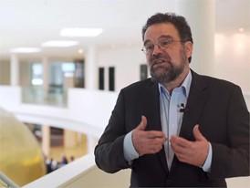 Hans Holtorf, Stellv. Vorsitzender des MIV und Geschäftsführer von frischli Milchwerken