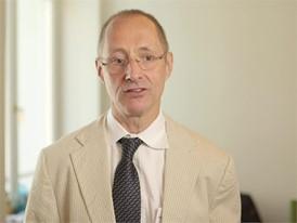Prof. Andreas Pfeiffer, Direktor der Endokrinologie, Diabetes und Ernährungsmedizin an der Charité in Berlin.