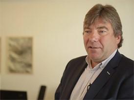 """Metzgermeister Björn Werner, Baunatal arbeitet für die """"Vetzgerei """""""