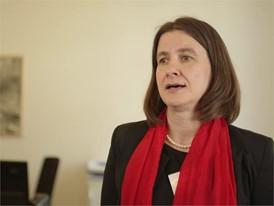 Prof. Dr. Jana Rückert-John, Hochschule Fulda, Professur für Soziologie des Essens.