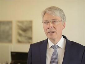 Stephan Becker-Sonnenschein, Geschäftsführer des Vereins DIE LEBENSMITTELWIRTSCHAFT e.V., Berlin.