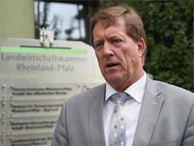 Eberhard Hartelt, Präsident Bauern- und Winzerverband Rheinland-Pfalz Süd e.V.  - 07