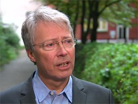 Interview IV mit Herrn Becker-Sonnenschein, Geschäftsführer Verein DIE LEBENSMITTELWIRTSCHAFT