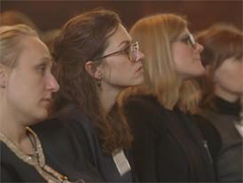 Footage Publikum Meistersaal