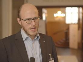Interview III mit Clemens Schneider, Prometheus - Das Freiheitsinstitut